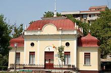 Muzeul memorial Ady, Oradea, Foto: WR