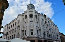 Palatul Apollo, Oradea