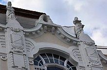 Apollo palota, Nagyvárad.
