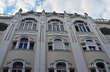 Oradea, Palatul Apollo în 1900