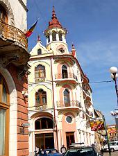 Hotel Astoria, Oradea, Foto: WR