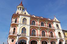 The Astoria Hotel, Oradea·, Photo: WR