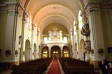 Biserica romano-catolica Olosig, Oradea, Foto: WR