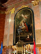 Basilica, Photo: WR