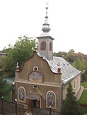 The Holy Trinity Orthodox Church, Oradea·