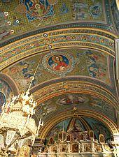 Holdas templom, Nagyvárad., Fotó: WR