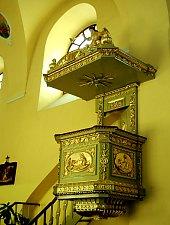 Biserica Biserica Sfântul Ladislau, Foto: WR