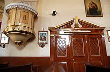 Kapucinus templom, Nagyvárad.