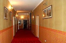 Hotel Carnival, Oradea, Foto: WR