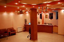 Hotel Class, Oradea, Foto: WR