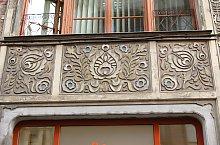 Casa Deutsch, Oradea, Foto: WR