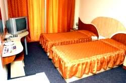 Hotel Eden, Nagyvárad., Fotó: WR