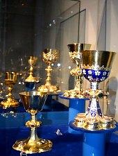 Római katolikus bazilika múzeuma, Nagyvárad.