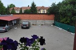 Magic pension, Oradea·, Photo: WR