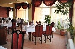 Hotel Melody, Oradea, Foto: WR