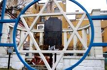 Monumentul Holocaustului, Foto: WR