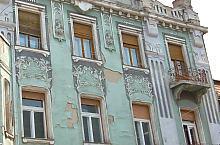Palatul Moskovits, Oradea