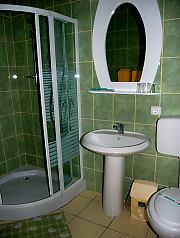 Hotel Nevis, Oradea, Foto: WR