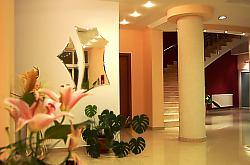 Hotel Nevis, Nagyvárad., Fotó: WR