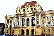 Primaria, Oradea, Foto: WR