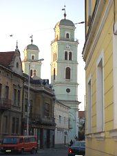 Biserica reformata, Oradea