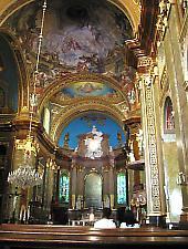 Basilica, Photo: Takacs Tibor