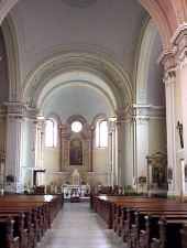 Biserica romano-catolica Olosig, Oradea