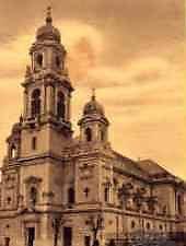 Biserica imagine veche