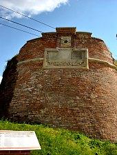 Cetatea Oradea, Foto: WR