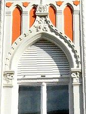 Palatul Rimanoczy, Oradea, Foto: WR