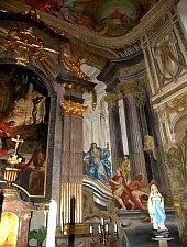 The Roman-Catholic Bishop Palace, Photo: WR