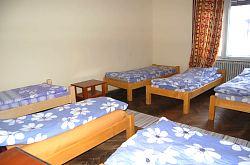 PIHE hostel, Oradea, Foto: WR