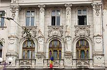The Palace of Public Finances, Oradea·