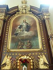 A Premontrei rend temploma, Nagyvárad.