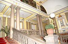 Városháza, Nagyvárad., Fotó: WR