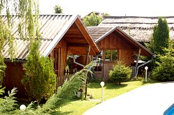Camping Robinson Country, Oradea·, Photo: WR