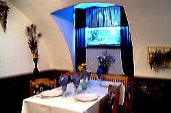 Restaurant Royal, Oradea, Foto: WR