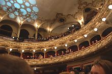The Theatre, Oradea·, Photo: WR