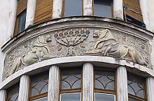 Palatul Ullmann, Oradea, Foto: WR