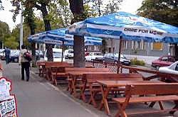 Restaurant Underground, Oradea·, Photo: WR