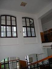 Orsolya zárda épülete, Nagyvárad., Fotó: WR