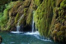 Körösrévi vízesés, Rév , Fotó: WR