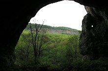 Tündérvár barlang, Rév , Fotó: Vasile Coancă