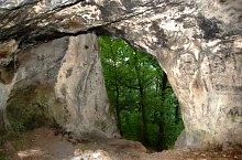 Rosie cave, Photo: WR