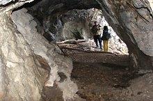 Rosie cave, Photo: Vasile Coancă
