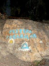 Piros barlang, Fotó: WR