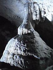 Mézedi barlang, Mézged , Fotó: WR