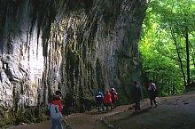 Mézedi barlang, Mézged , Fotó: Nicolae Moldoveanu