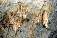 Mézedi barlang, Mézged , Fotó: Costin Ionescu