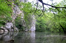 Vizes barlang, Rév , Fotó: Vasile Coancă